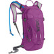 CamelBak L.U.X.E Trinkrucksack Damen Light Purple/Charcoal